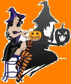 Halloween giorno POTENTE per entrare in contatto con…