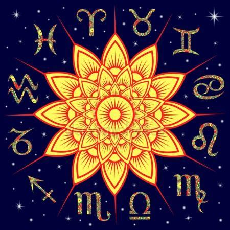 La più bella e profonda spiegazione dei 12 Segni Zodiacali, mai trovata