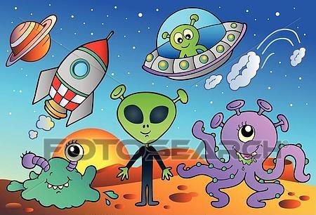 Tranquilli, il 20/7/19 arrivano gli extraterrestri ad aiutarci secondo Chico Xavier!