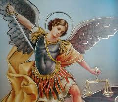 La più bella invocazione all'Arcangelo Michele mai sentita (video)