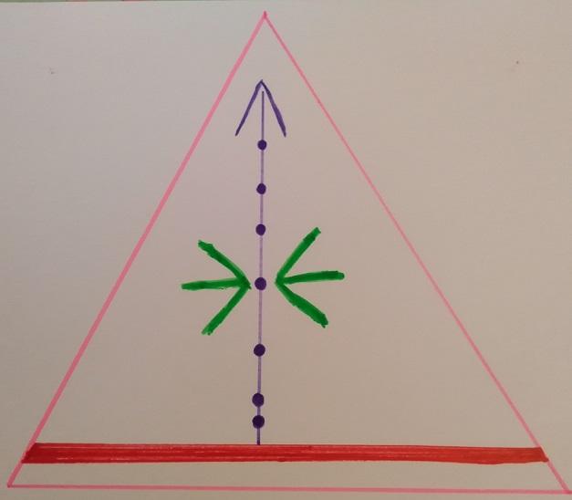 Simbolo per sciogliere energeticamente la pandemia