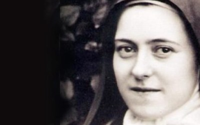 Santa Teresina e la fragilità