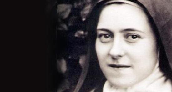 Santa Teresina e la gratitudine