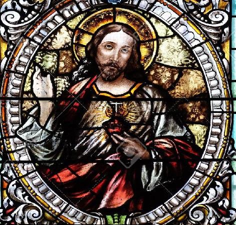 Giugno o del Sacro Cuore di Gesù