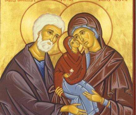 Don Giacomo e la Natività della Beata Vergine Maria