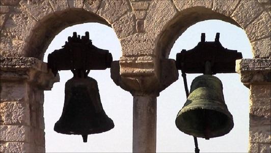 Il suono delle campane