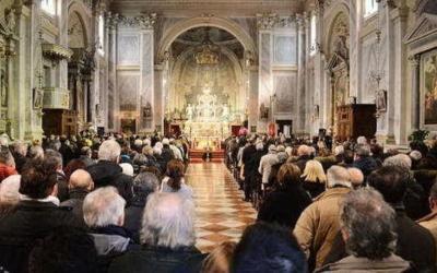 Dello stare in Chiesa
