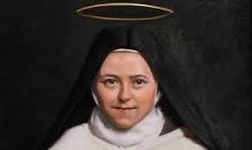Santa Teresina e l'amore di Dio