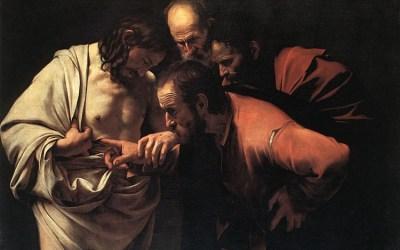 Don Giacomo Tantardini, meditazione di Pasqua
