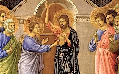 La fede: pura attrattiva di grazia