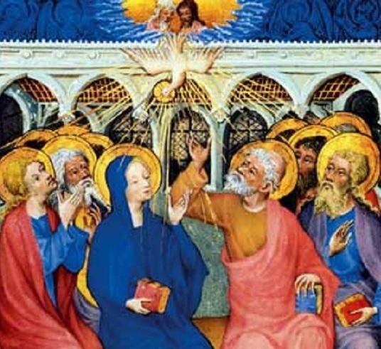 Il dono dell'attrattiva Gesù