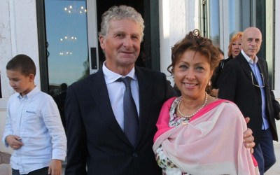 Giuliana Tochet candidata a donna trevigiana dell'anno