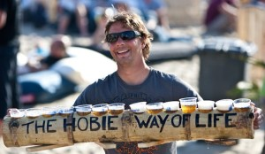 THE HOBIE WAY OF LIFE