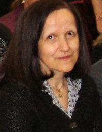 Pia Massaglia