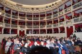 Pubblico Teatro Mercadante