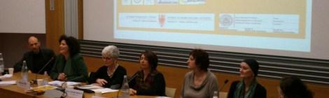 """Molto interesse per il convegno """"Tempo per la Banca del tempo!"""" - Bolzano"""