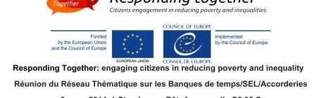 ANBDT al Consiglio d'Europa