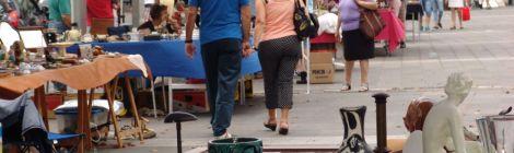 """Torna il baratto a Valmadrera: oggetti usati in """"scambio"""""""