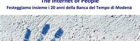 La BdT Modena festeggia il ventennale