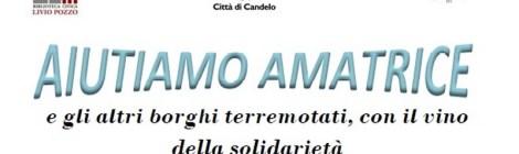 Bdt Candelo: Vinincontro dal 02 a 04 settembre 2016