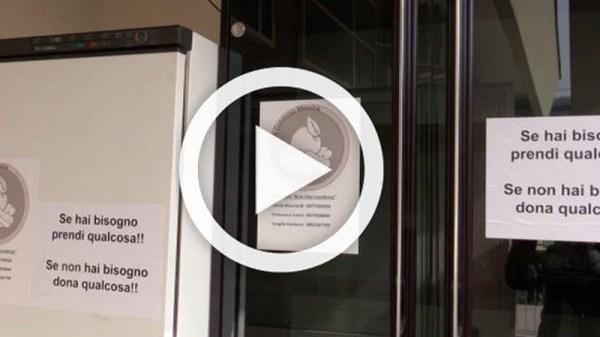 Obiettivo zero sprechi, zero fame. Cresce il Food-sharing a Messina