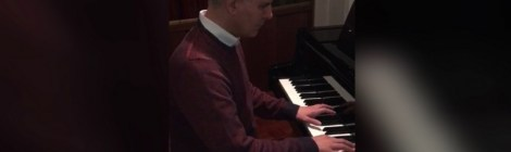 Banca del Tempo di Udine - Chopin, valzer in si min. Op. 69 N. 2