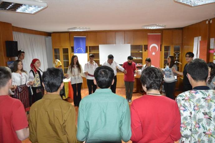 danze romene