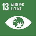 Promuovere azioni a tutti i livelli per combattere il cambiamento climatico
