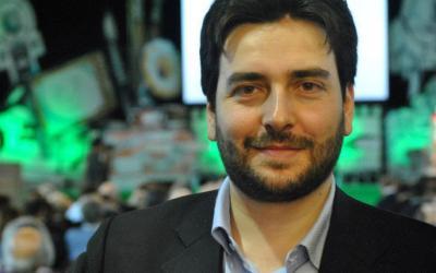Intervista radiofonica al Direttore Michele Fina per Radio Roma Capitale sulle attività e gli obiettivi di Tes