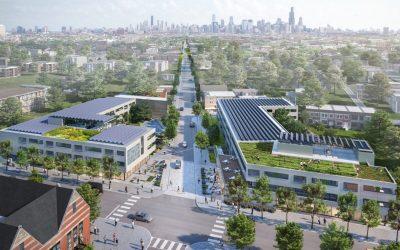 Non fermiamoci al superbonus: l'opportunità di incidere anche su consumo di suolo e rigenerazione urbana