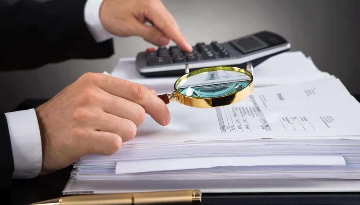 I controlli contabili/fiscali a carico degli Enti del Terzo Settore