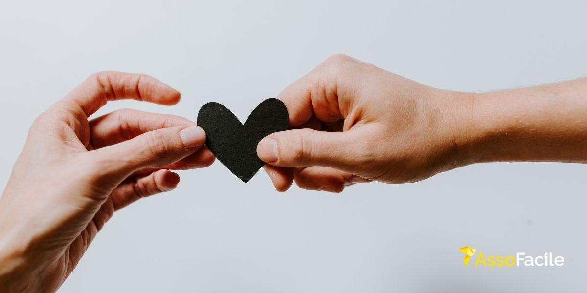 Come organizzare una Raccolta Fondi per un'associazione