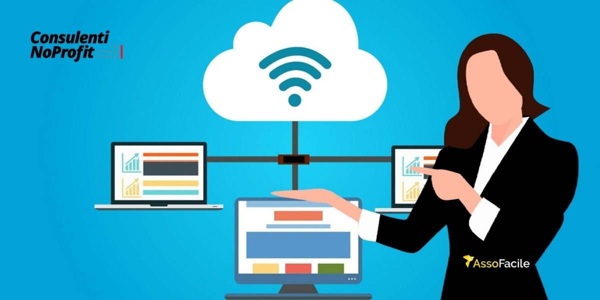 Perché la contabilità in cloud fa bene alle associazioni e alle aziende?