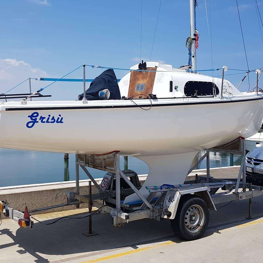 Vendo Grisu' ITA 213