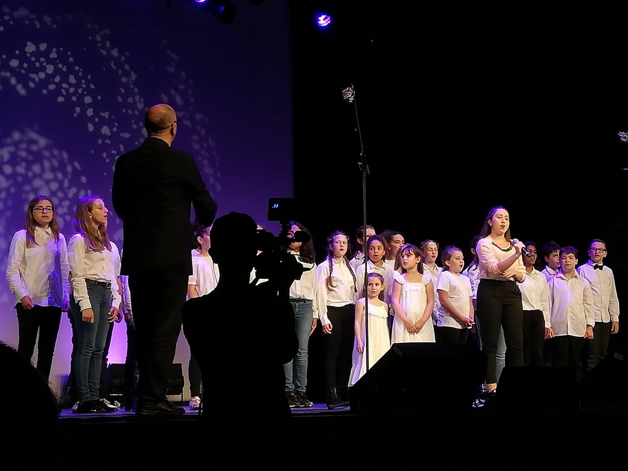 Chorale Assomption Bondy