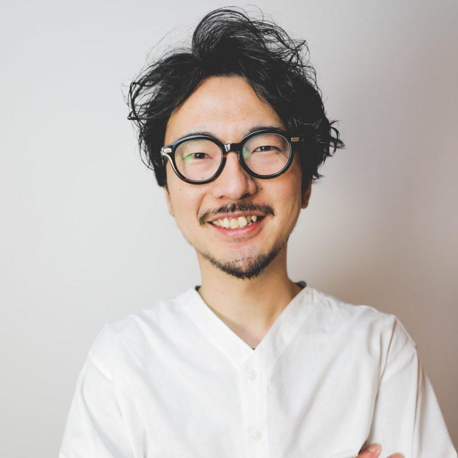 Hirofumi Ando