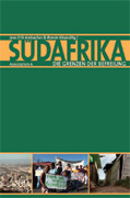 Cover: Südafrika