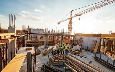 Assurance construction : nomenclature des activités du BTP 2019