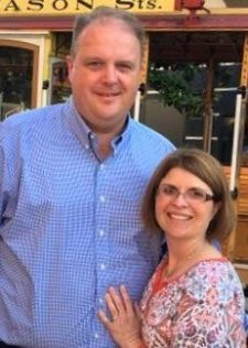 Featured Parents – Chris and Gina Cain