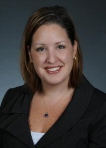 Jennifer Weber Erich