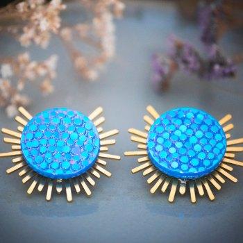 Boucles Solare Luna