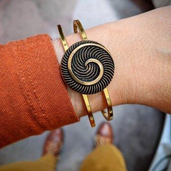 Bracelet vintage Galatée