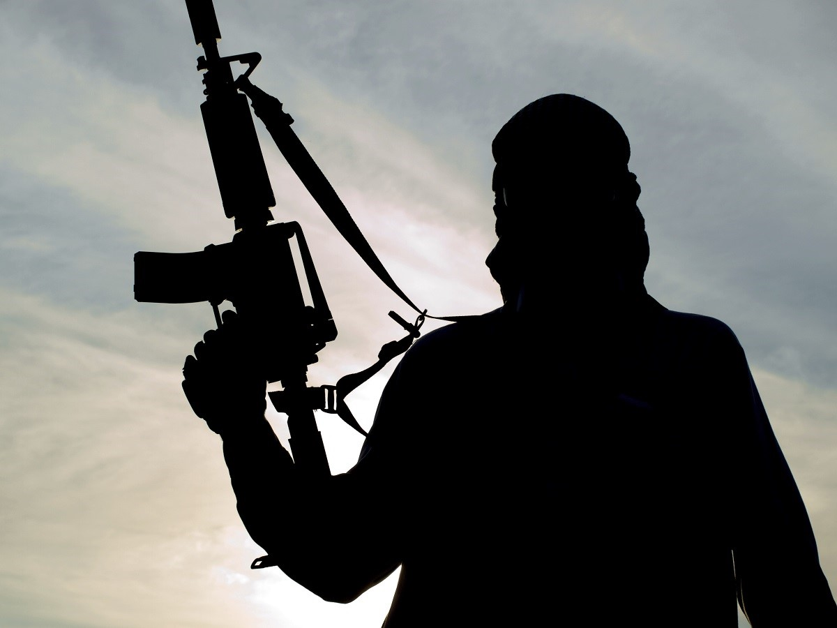 العواقب المالية لمكافحة الإرهاب
