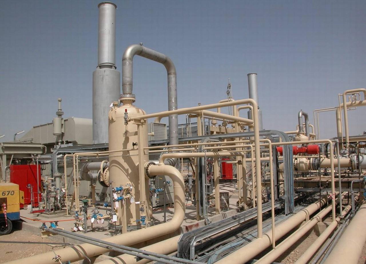 الغاز المسال في قطر: أخذ مكاناً مهماً في السوق الهيدروكربونية الدولية