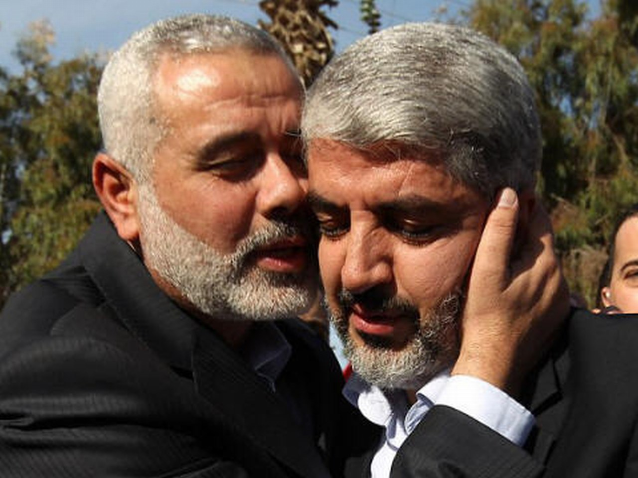 الحركة الإسلامية الفلسطينية تواجه مأزقاً وجودياً: