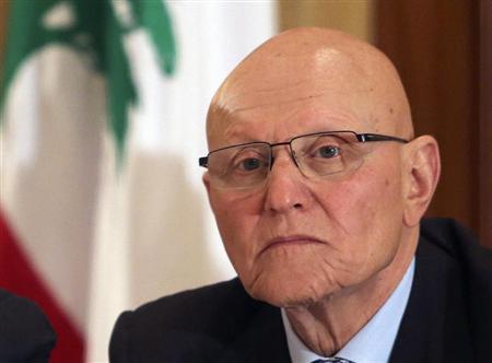 مرفأ بيروت: قريباً تنفيذ مشروع توسعة محطة الحاويات