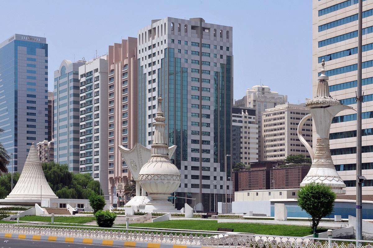 الإمارات تعيش أحلى أيامها ... الإقتصادية !