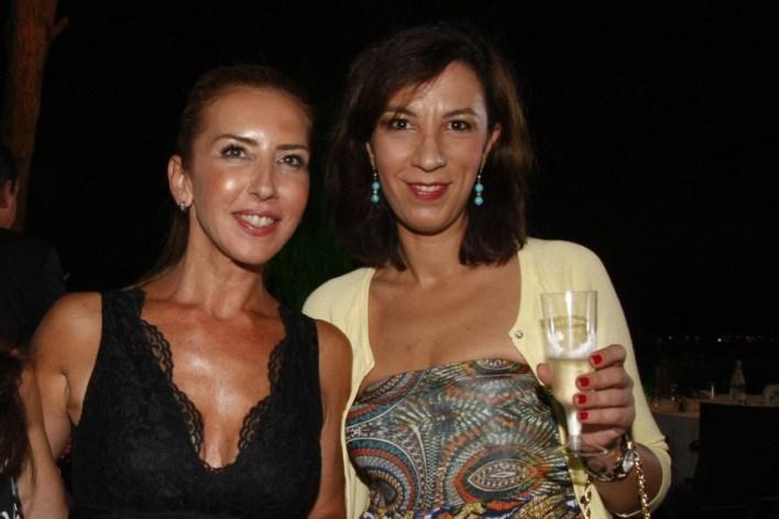 بالما داميروزيو ودوريانا دلفيتو