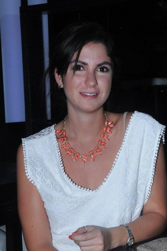ليال مسعود