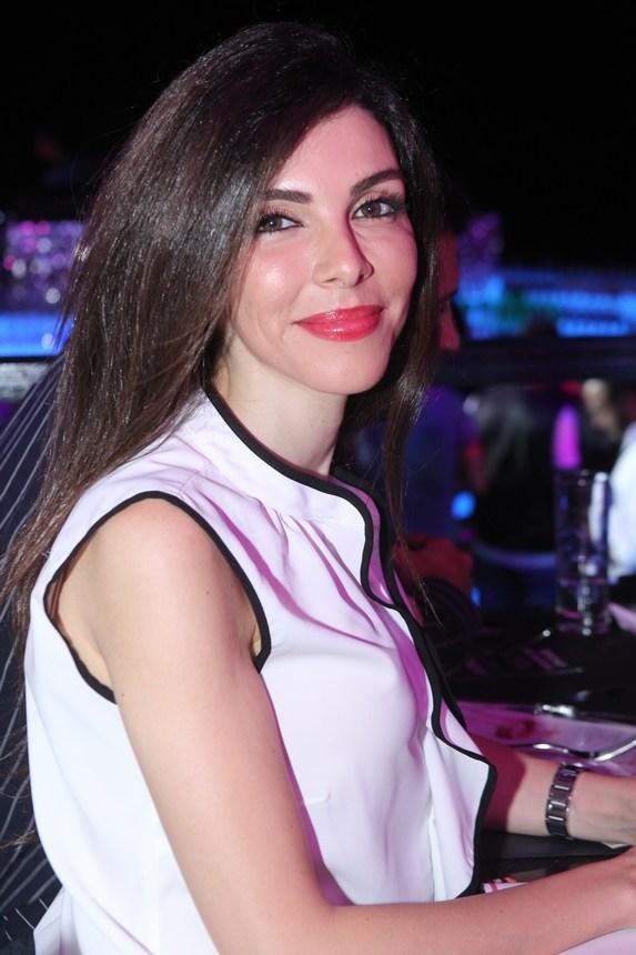 مايا حلباوي